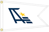 Official Burgee